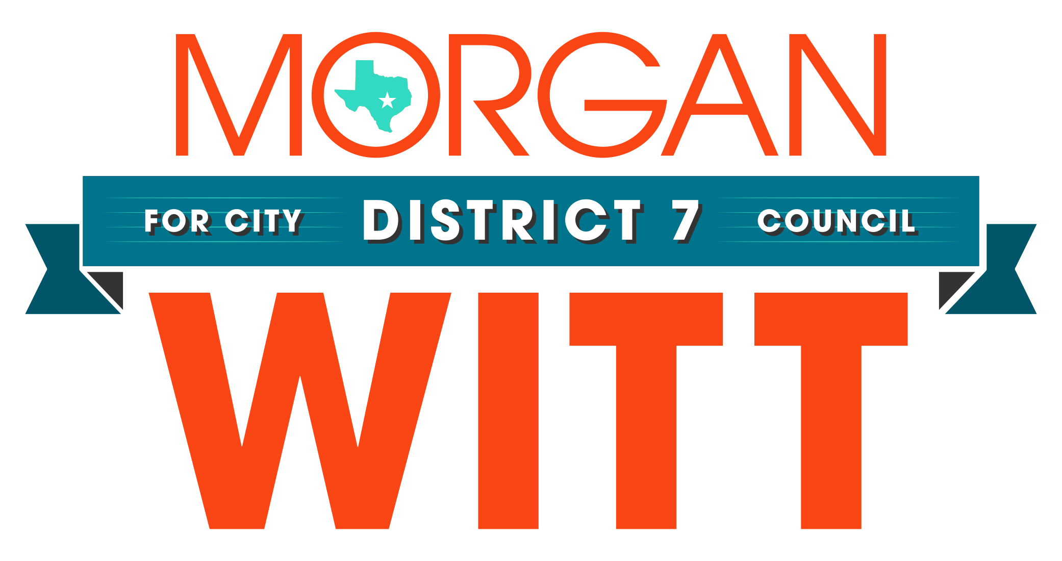 Morgan Witt For Austin City Council, District 7